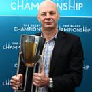 SANZAR CEO to leave SANZAR for Argentina Rugby   Super Rugby Video Highlights