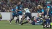 Super Rugby: Hits of the Week Round 16 | Super Rugby Video Highlights